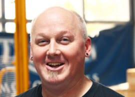 Dave Willcutt