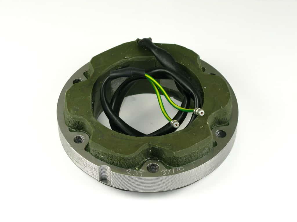 Lucas Alternator Tips Jrc Engineering Inc Amp Gauge Mounting Problems