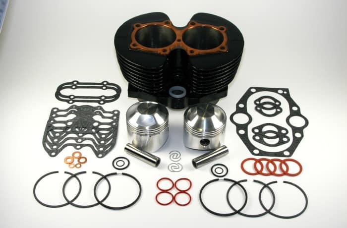triumph 650 to 750 big bore kit instructions