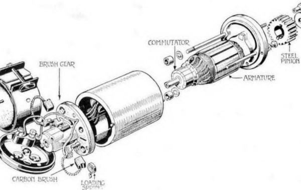 DC Generator Troubleshooting