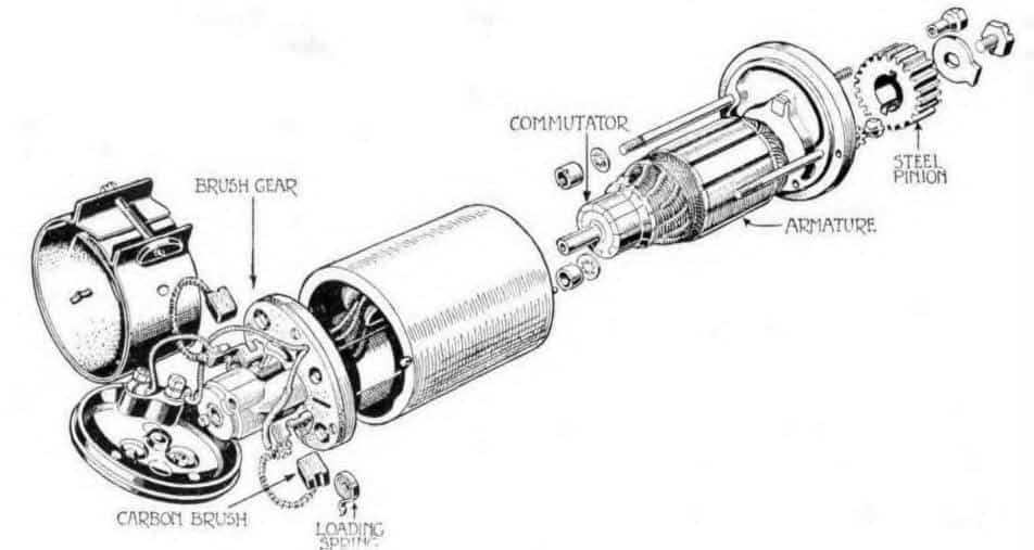 DC Generator Troubleshooting | JRC Engineering, Inc